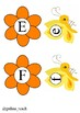 """""""Fly to it"""" Alphabet Matching Game"""
