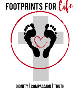 """Footprints for Life"" Culture of Life Program"