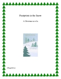 'Footprints in the Snow' (1) A Christmas Novella Text