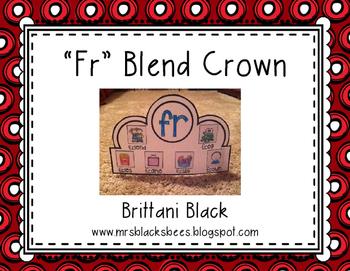 """""""Fr"""" Blend Crown"""