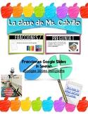 ¡Fracciones! Fun Fractions in Spanish!