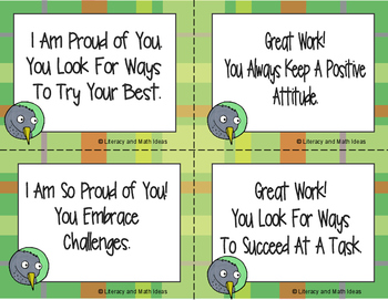**Free** Growth Mindset Motivation Cards and Posters