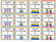 {Free} O-FISH-ALLY Tags (Carnival Theme)