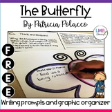 *Free* The Butterfly by Patricia Polacco Writing Prompts