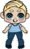 ***Free***    Timmy ClipArt