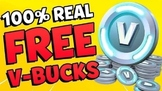 ##Free V Bucks Generator%% Unlimited (Free V Bucks) 2020 #