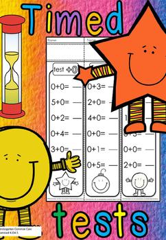 Kindergarten assessment(+-within 5)