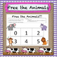 """""""Free the Animals"""" Probability Game!"""