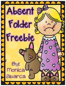 {Freebie} Absent Folders