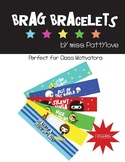 **Freebie!** Brag Bracelets!* MUST HAVE!
