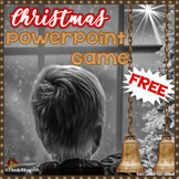 {Freebie} Christmas PowerPoint Game
