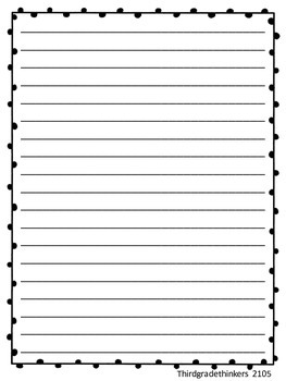 FREE Creative Writing Prompt Task Card Recording Sheet