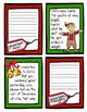 {Freebie} Elf Classroom Notes