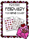 *Freebie* February Roll and Cover