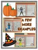 {Freebie} Halloween - I Think My Teacher Should Be….