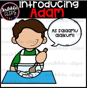 (Freebie) Introducing Adam