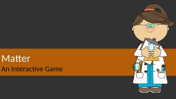 {Freebie} Matter Interactive Game