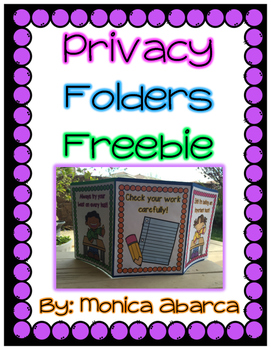 {Freebie} Privacy Folders