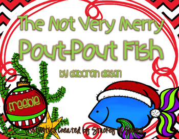 {Freebie} The Not Very Merry Pout-Pout Fish Sampler