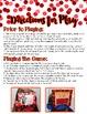 {Freebie} Valentine's Day Headband Game