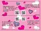 **Freebie**  Valentine's Day Math Task Cards **Freebie**