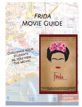 """Frida"" Movie Guide"