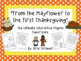 """From the Mayflower to the First Thanksgiving"" an Interact"