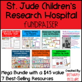 #Fundraiser Mega Bundle for St. Jude - Behavior, Literacy,