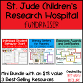 #Fundraiser Mini Bundle for St. Jude - Behavior Management