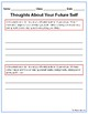 """""""Future Me"""" Fitness Reflections to Help With Goal Setting in Your Fitness Unit"""