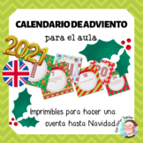 [BULLETIN BOARD] Advent Calendar Challenges for the classroom