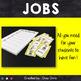 Dominoes - Jobs Vocabulary