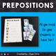 [GAME]Dominoes : Prepositions - 28 dominoes