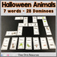[Game]  Dominoes : Halloween Animals