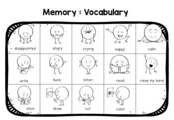 "[Game]  ""Dot Dudes Memory : 28 cards"