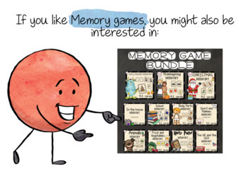 Memory  Game - Dot Dudes