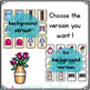 Memory Game - In the House Vocabulary