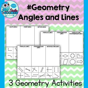 #Geometry - Lines and Angles