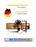 (German Language) Ich Einfach Unverbesserlich -Despicable Me - Video Guide