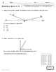 *Get STAAR Ready!* Mastery Quiz: Unknown Angle Measures {TEKS 4.7E}