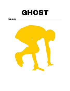 """Ghost""- by Jason Reynolds- Chapter-by-Chapter Comprehension Questions"