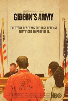 """""""Gideon's Army"""" Film Questions"""