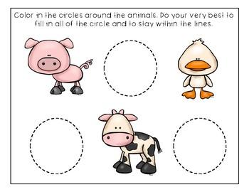 """""""Giggle Giggle Quack"""" Toddler Curriculum"""