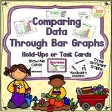 Go! Math Grade 2 Lesson 10.6 Comparing Data Through Bar Graphs