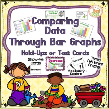 Go! Math Grade 2 Lesson 10.6 Comparing Data Through Bar ...
