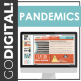[GoDigital!] Pandemics 101