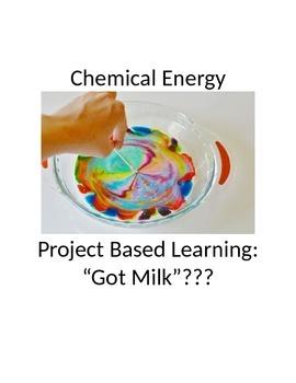 STEM Create Energy in Motion Challenge