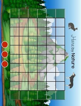 (Gr.4) Animal Habitats Inquiry Unit  & Habitats Research Pack Bundle