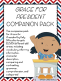 """Grace for President"" Companion Pack"