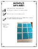 {Grade 1} Addition Interactive Notebook